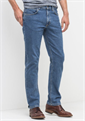 LEE BROOKLYN STRAIGHT STRETCH STONEWASH