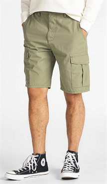 LEE CARGO SHORTS GRØN (RELAXED FIT)