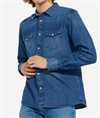 WRANGLER COWBOYSKJORTE (REGULAR FIT)