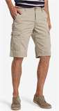 WRANGLER CARGO SHORTS CAMEL  (Regular Fit)