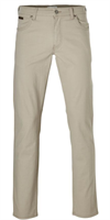 WRANGLER TEXAS JEANS STRETCH (SOMMER UDGAVE) TAUPE